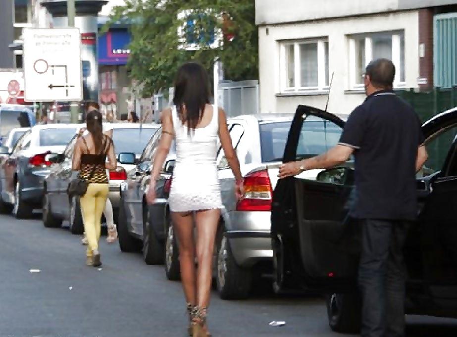 Chilean whore