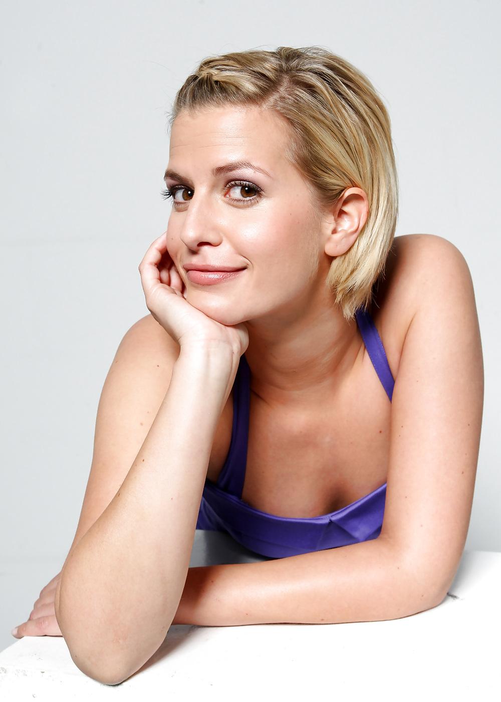 Theresa Underberg - 16 Bilder - Xhamstercom