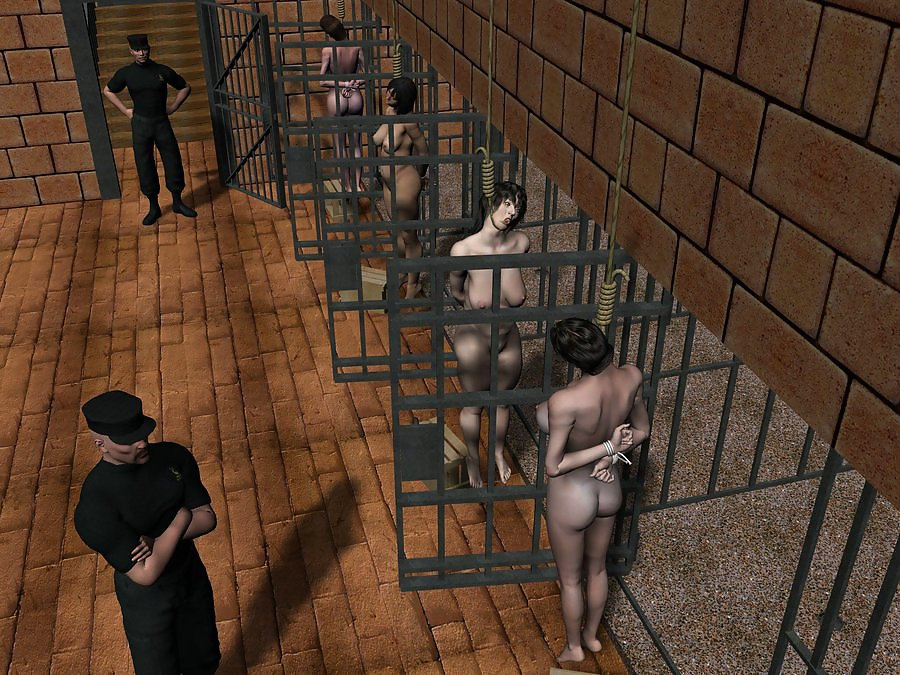Ygp bdsm executions hairy