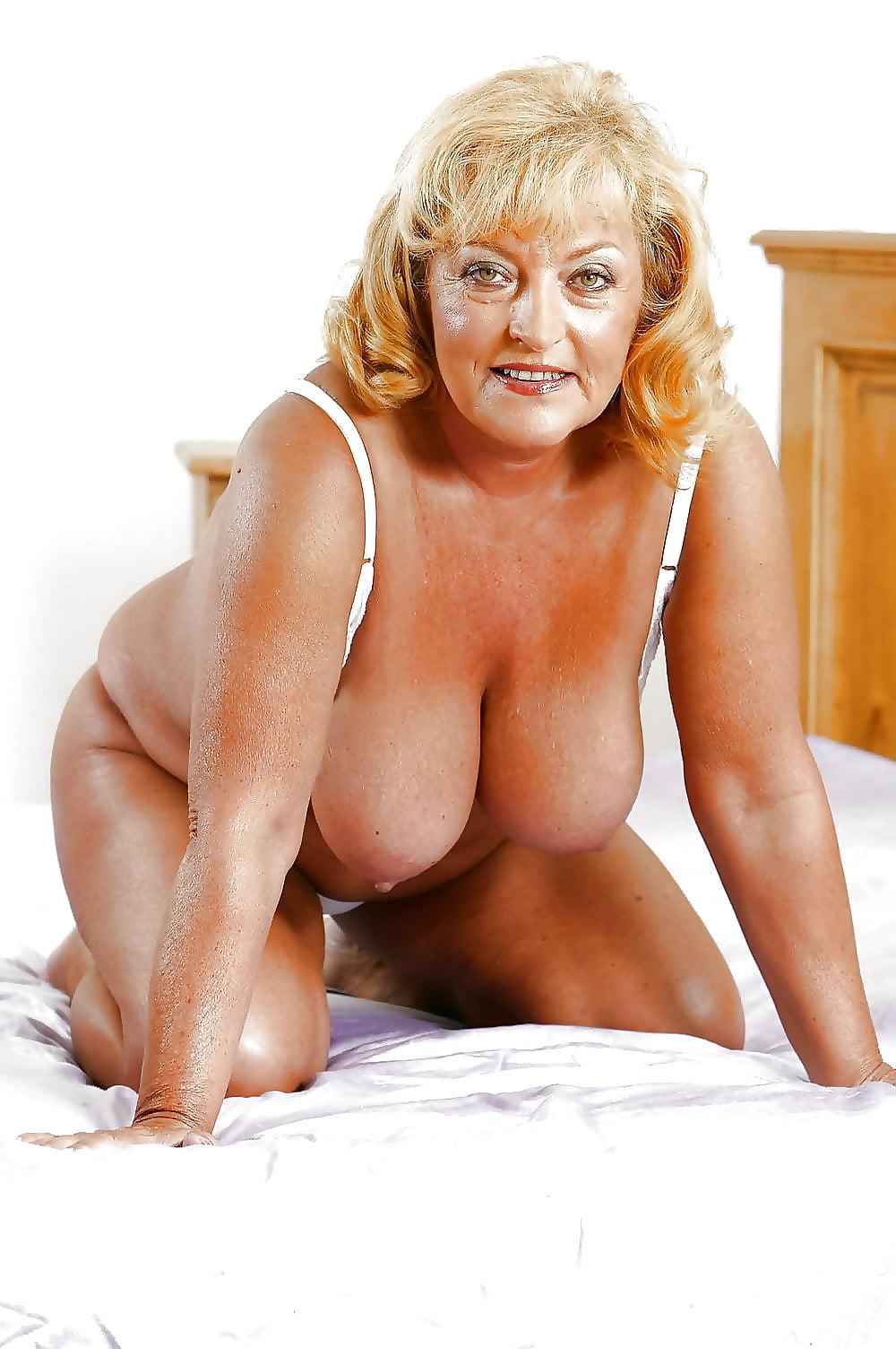 эротика зрелых женщин