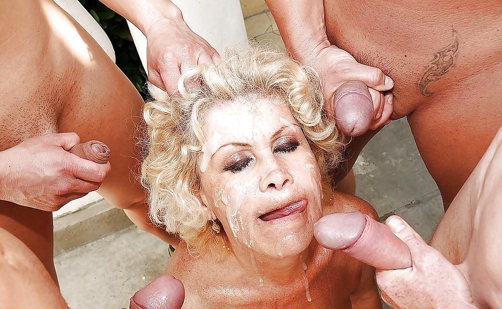Порно старые и грязные