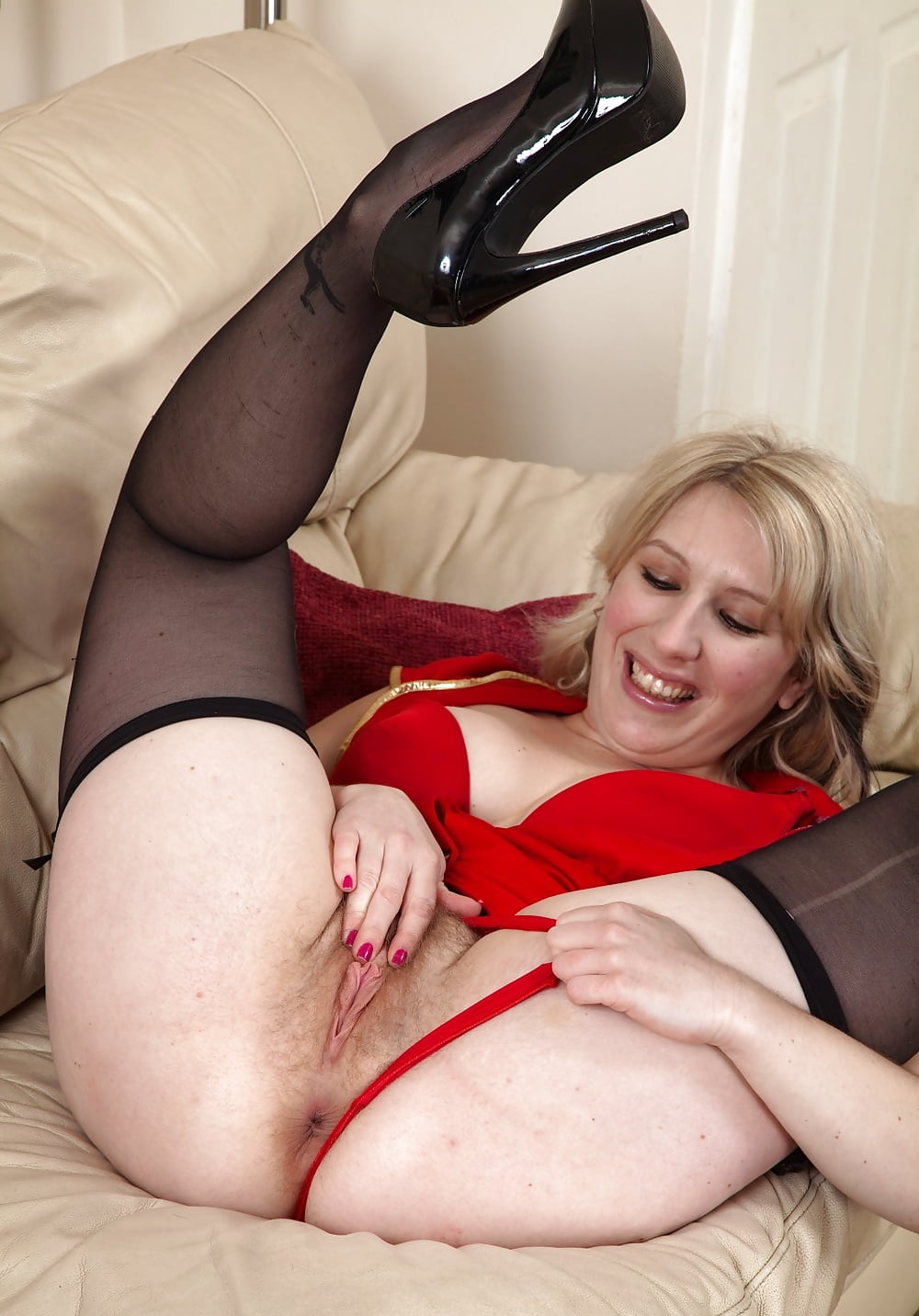 Mature hairy blonde nudes-2650