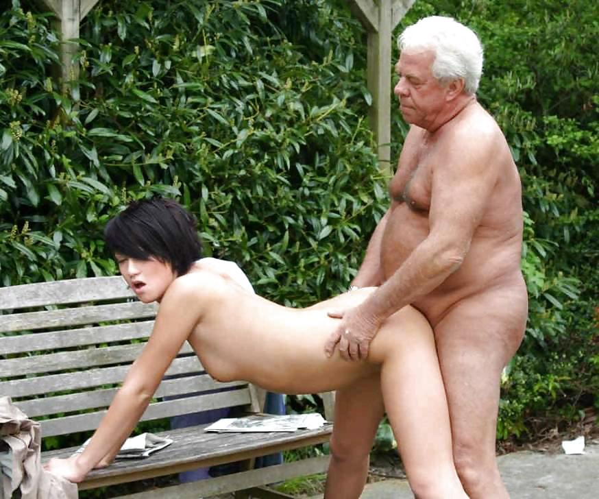 Пьяный старик трахнул молодую фото — img 8