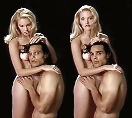 bridgette wilson nude sucking cock