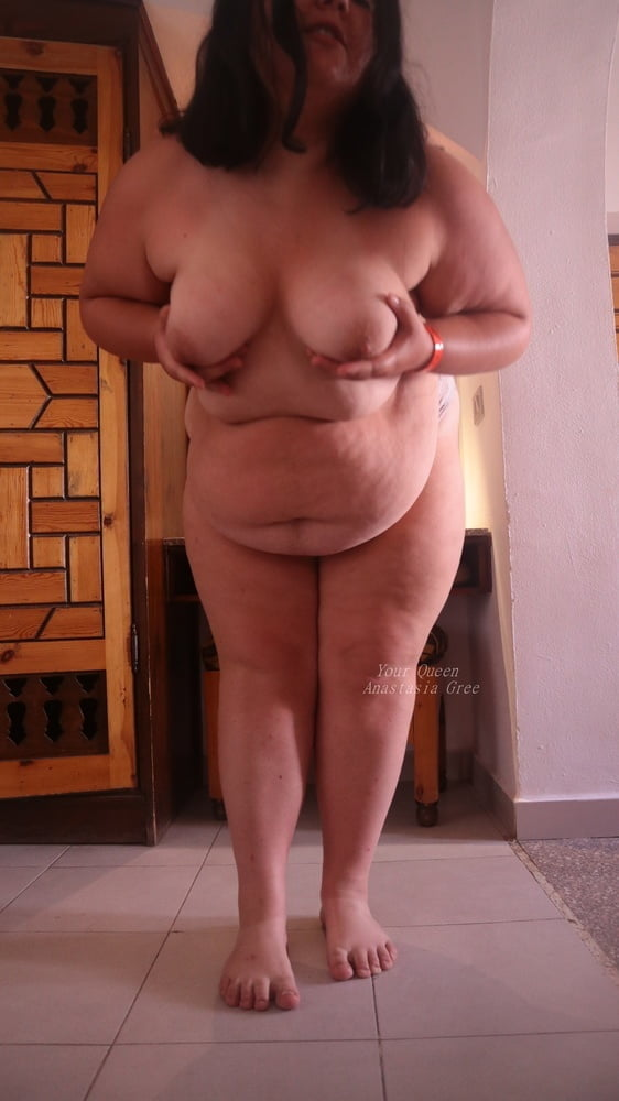 Sexy chubby (check my profile for more) OF anastasiagree