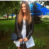 Sexy beauty Teens in Leather Jackets 13