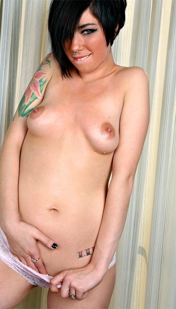 Whith tina majorino topless photos