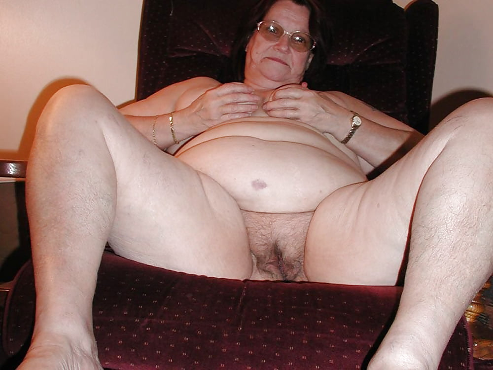 old-fat-ugly-hairy-granny-pussy-girls