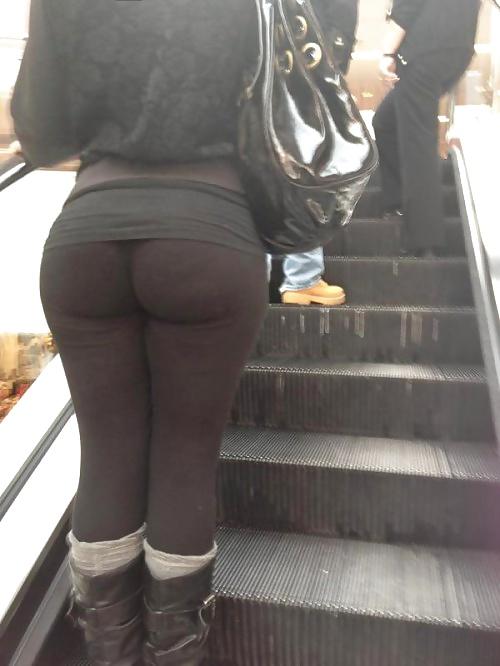 Big booty public porn-9765