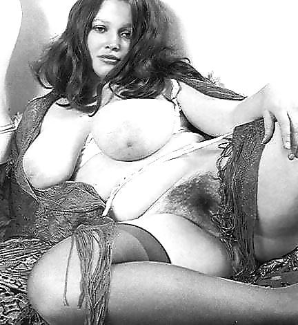 Vintage german nude man