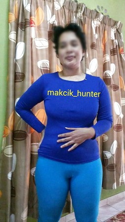 makcik janda rare melayu trade fb nude pic