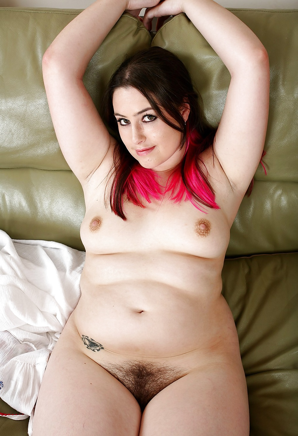 Teen hairy babe gina with puffy nipples image gallery