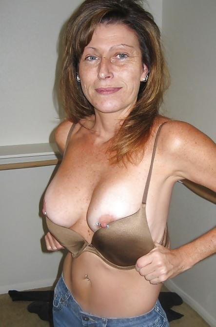 Unique nipples