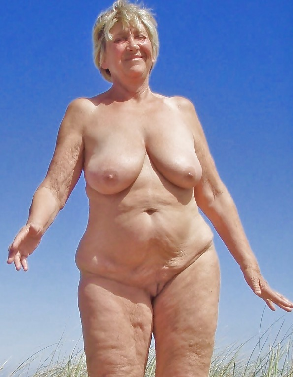 Finest Seniors At Nude Beaches Gif