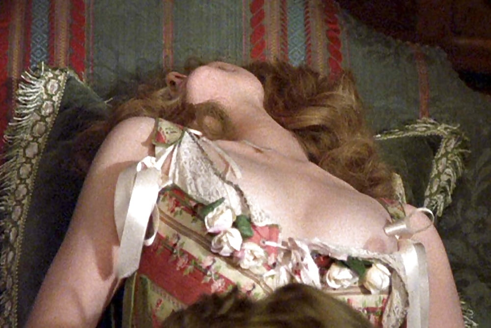 Миранда ричардсон эротическое фото
