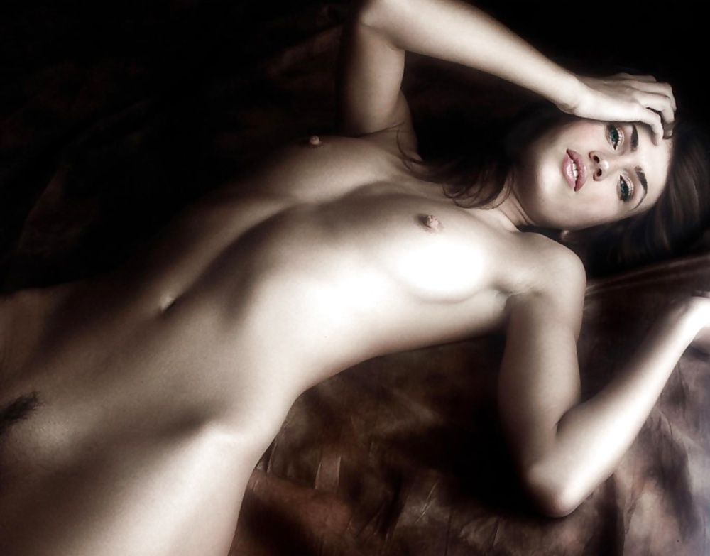 Megan Eagles Photography Exposes Female Eros In A New Light