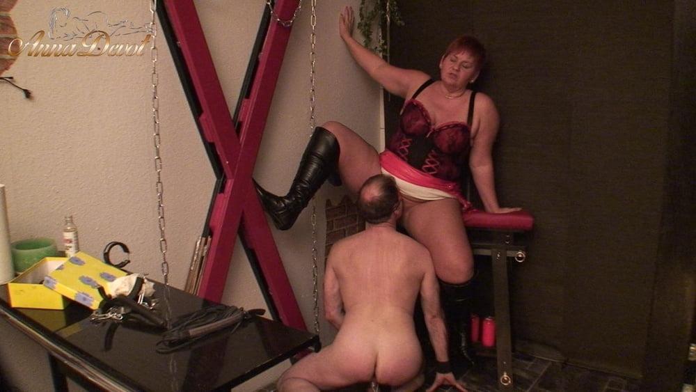 Lick me, you useless slave - 15 Pics