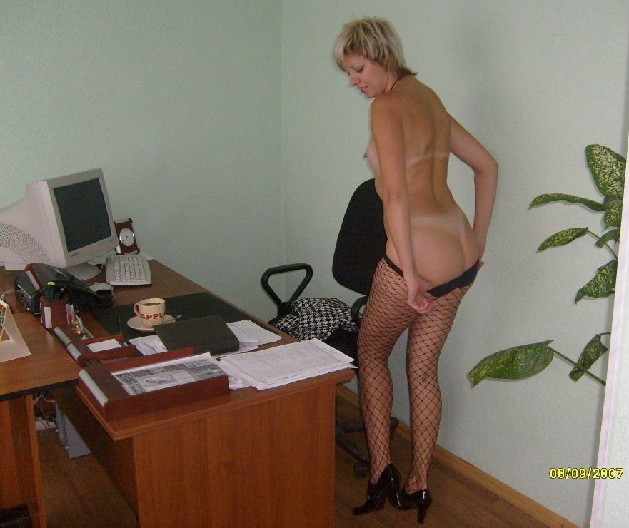 Наша бухгалтерша русское частное порно — img 6