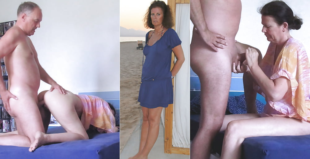 Free mature french sex