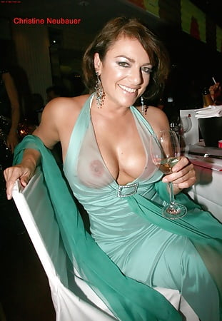 Neubauer porn christine German Actress