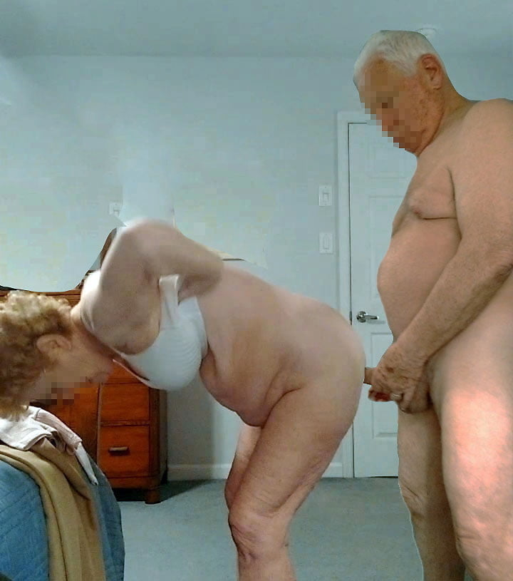Sex old couple Old »