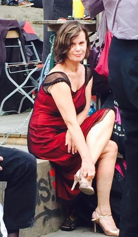 German Mature Actress Petra Blossey - 26 Pics