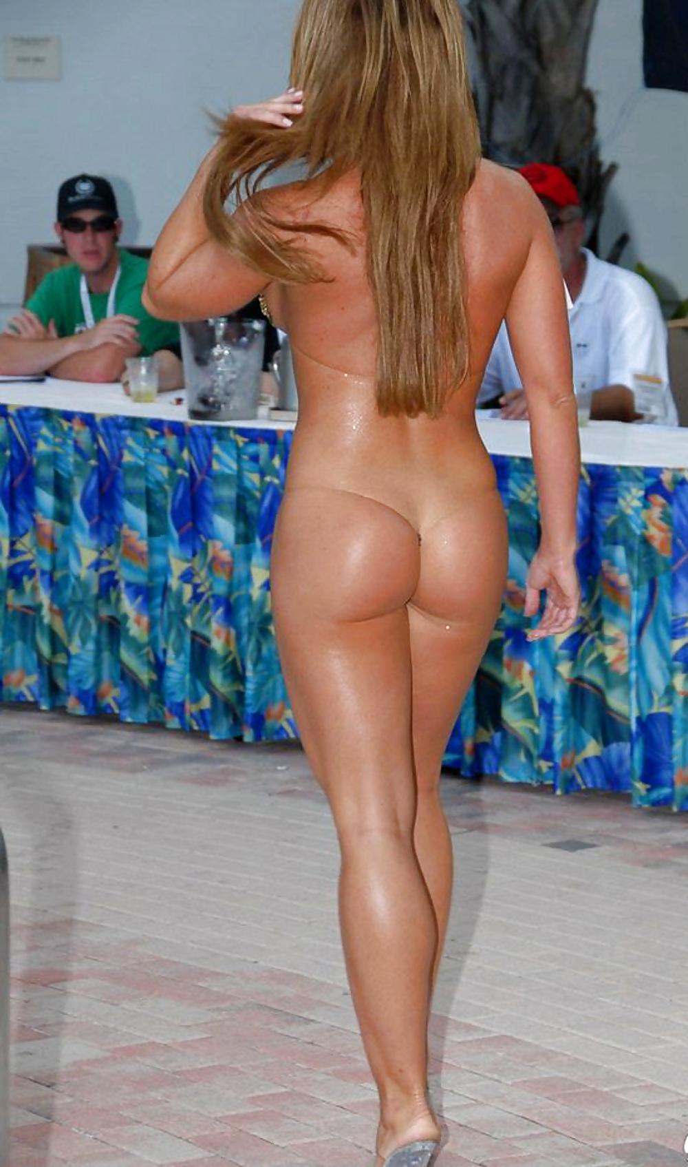 Datona bikini contest