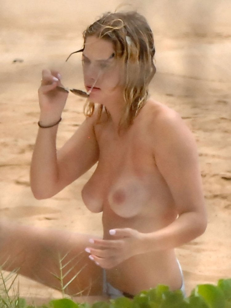 Anna benson nude galleries #14