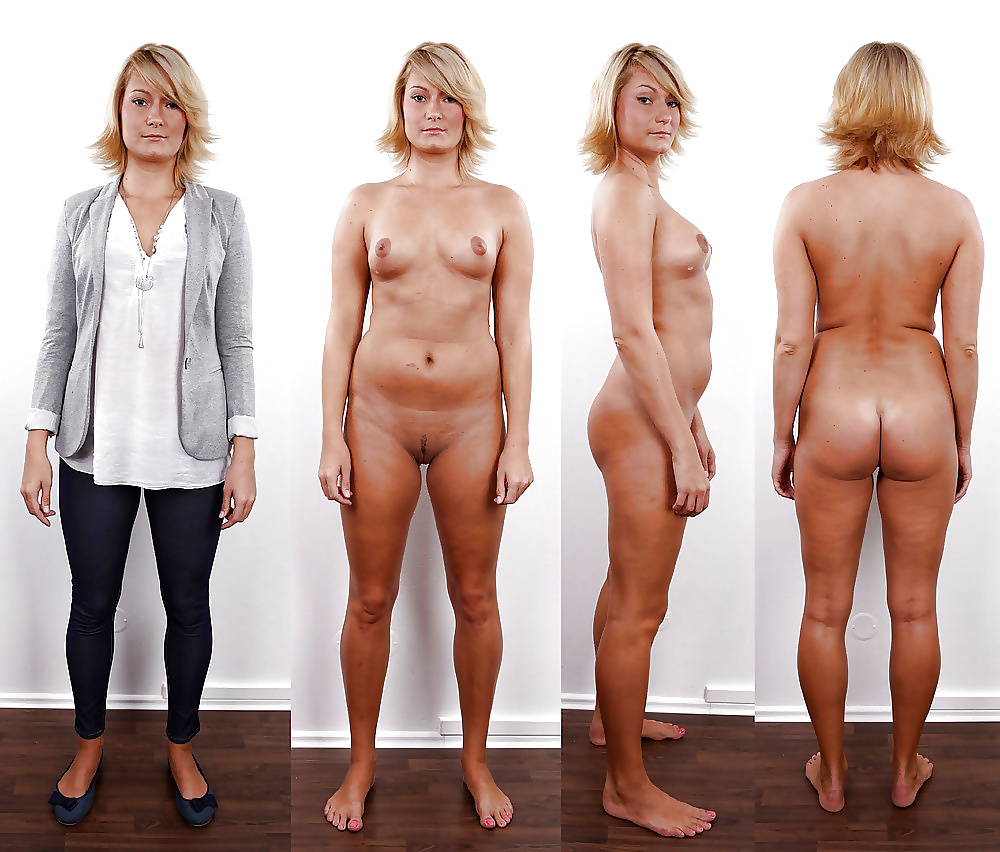 Naked Sexy Women Photo Without Clothes