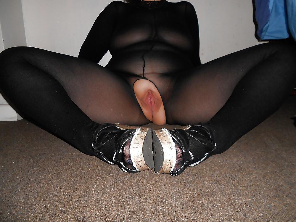 Teen tights pics