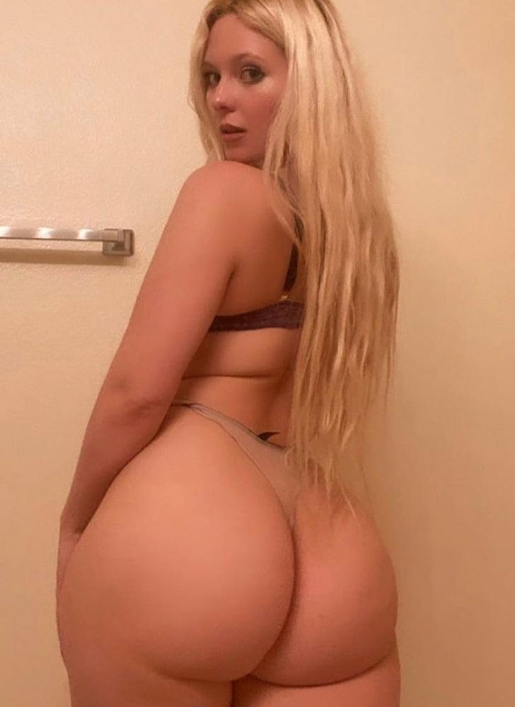Big Booty IG Girls (PAWGs)