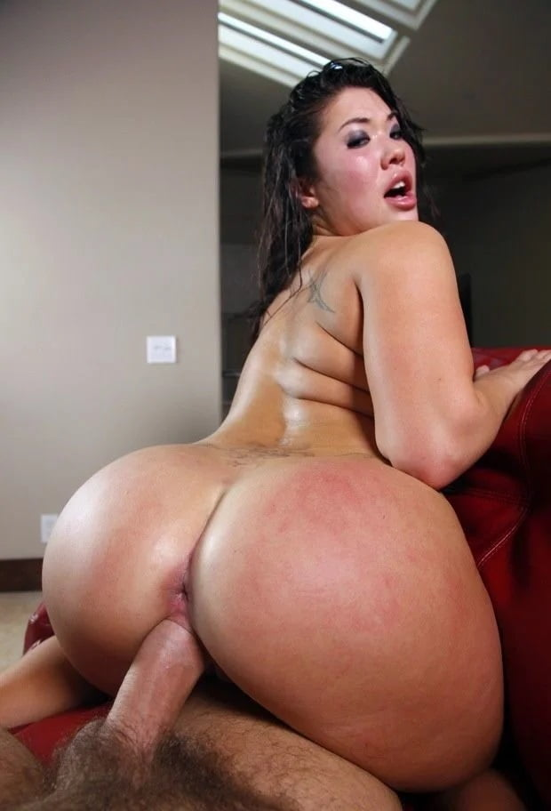 Big tits big ass