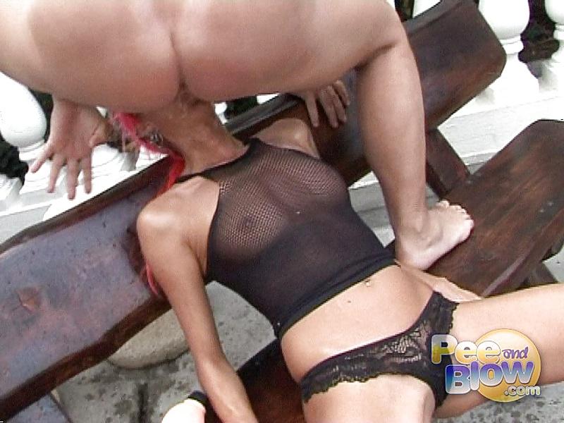 Ebony emo porn