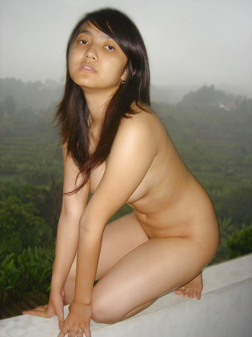 Indonesia porn caught in indonesia by asian sex diary