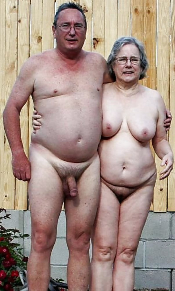Would love to join in with any of these older couples- 49 Pics