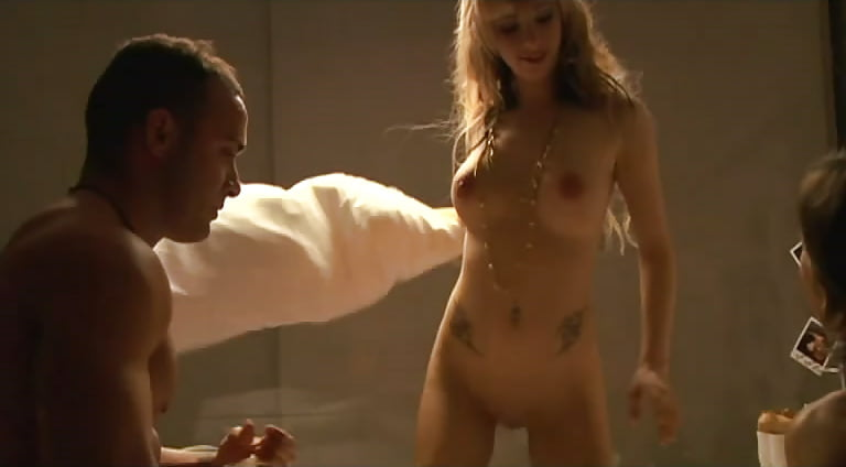 Mainstream image real sex scenes the brown bunny