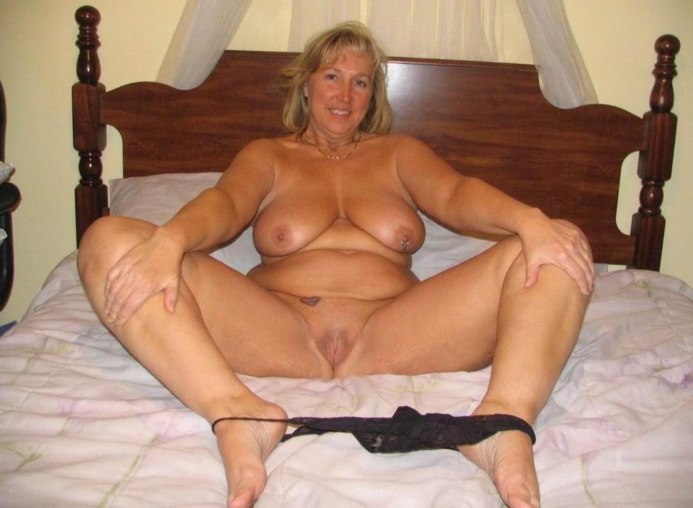 Mature tgp woman