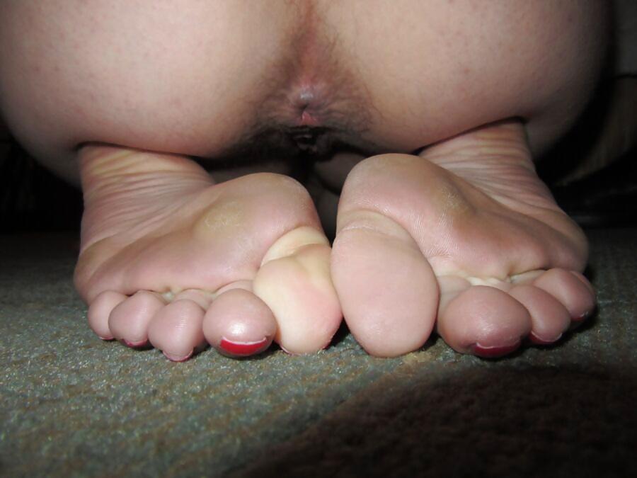 Watch Milf Feet
