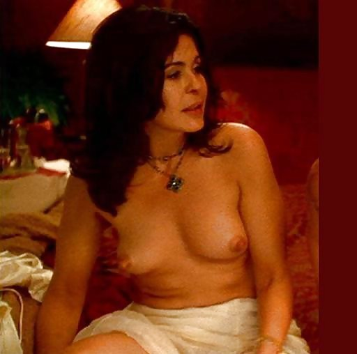 Maria conchita alonso topless wardrobe malfunction