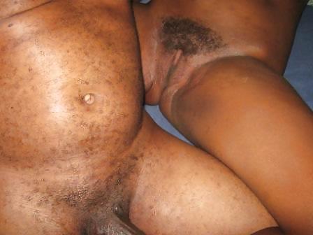 Guinea vagina — 6