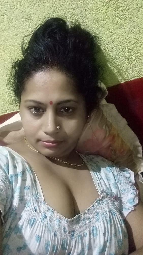 Nude bengali boudi