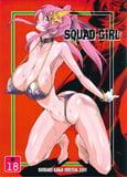 Squad girl