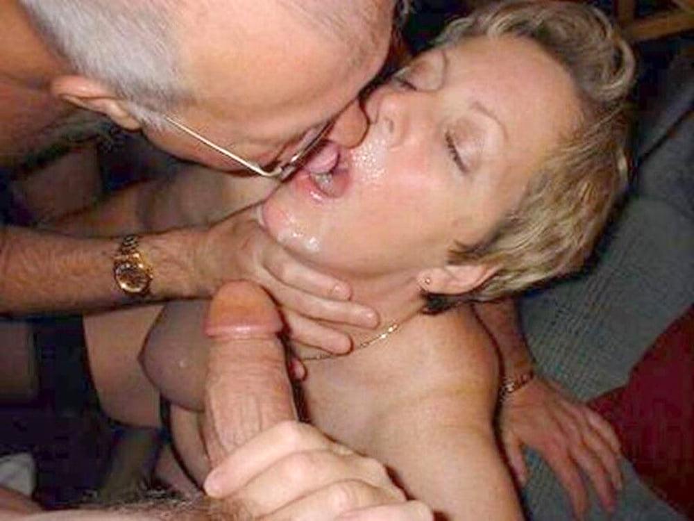 Amateur wife sharing cum