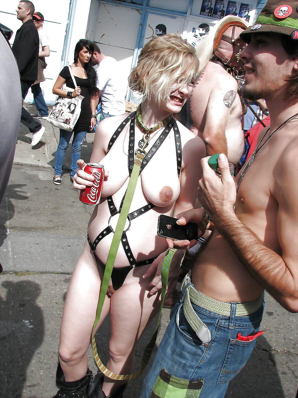 Group Sex Bareback Fucking