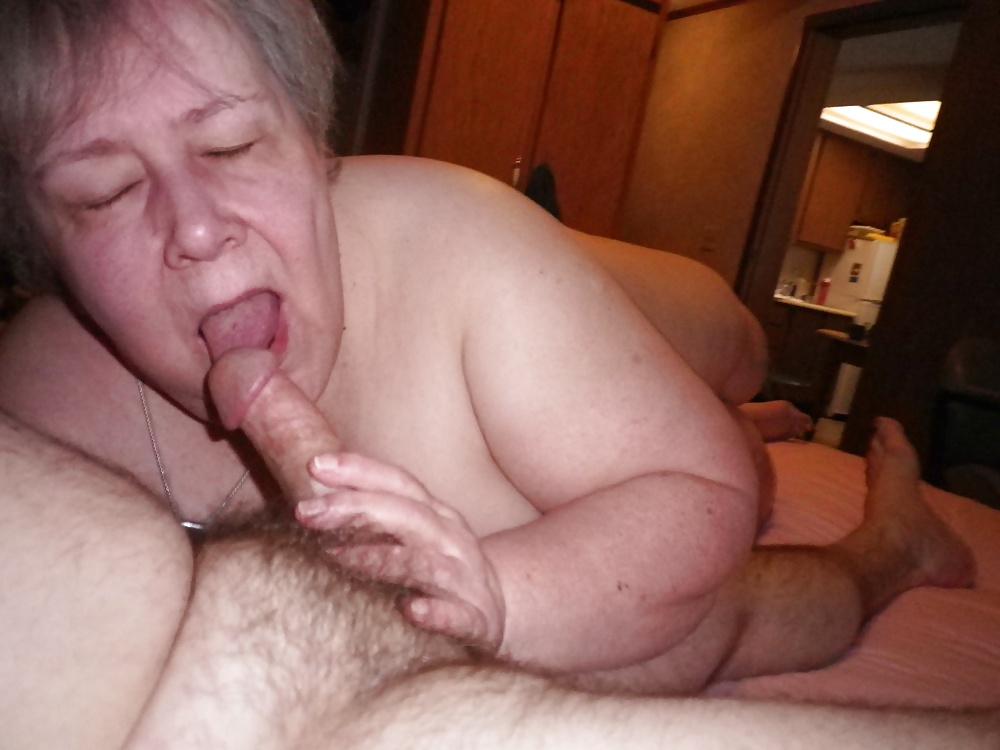 порно со старушками с толстыми и сосущими член