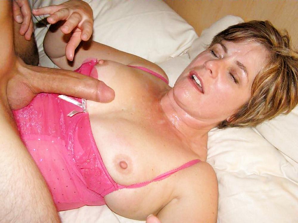 порно фото сиськи зрелых женщин в сперме училка совратила