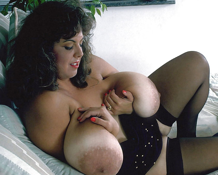 Big Boobed lesbian Sex