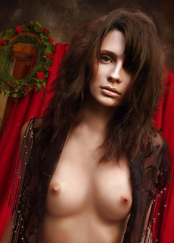 Mischa Barton Nude In Closing The Ring