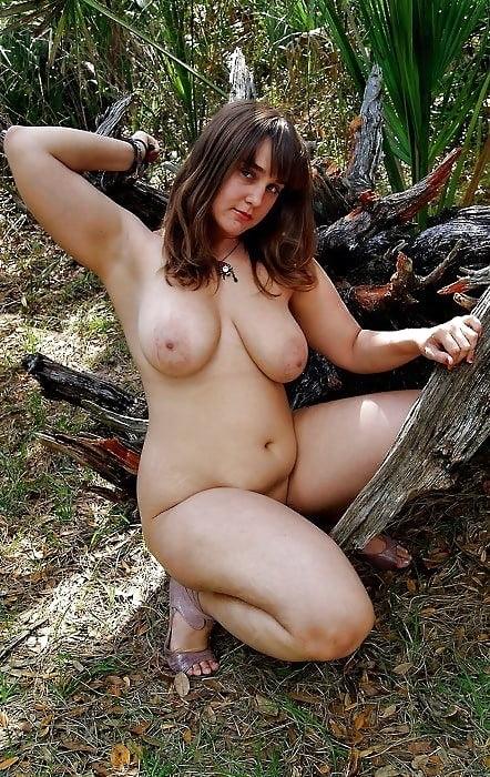 chunky-nude-female