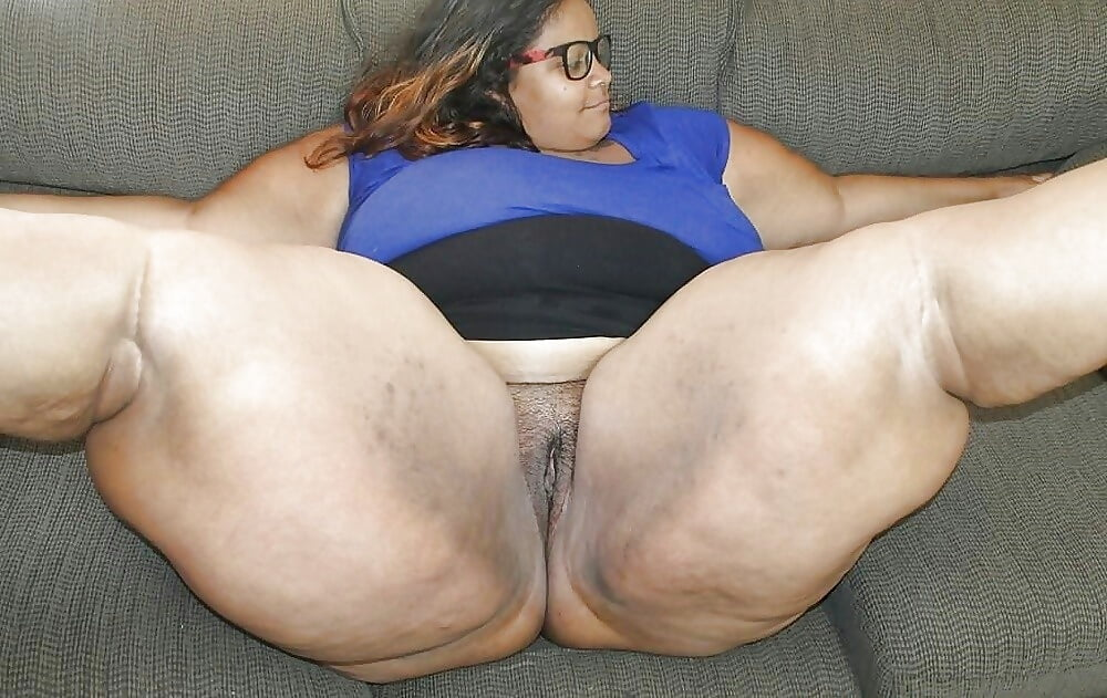 Ebony Bbw Juicy Bombshell